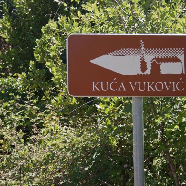 The House of Konavle Vuković