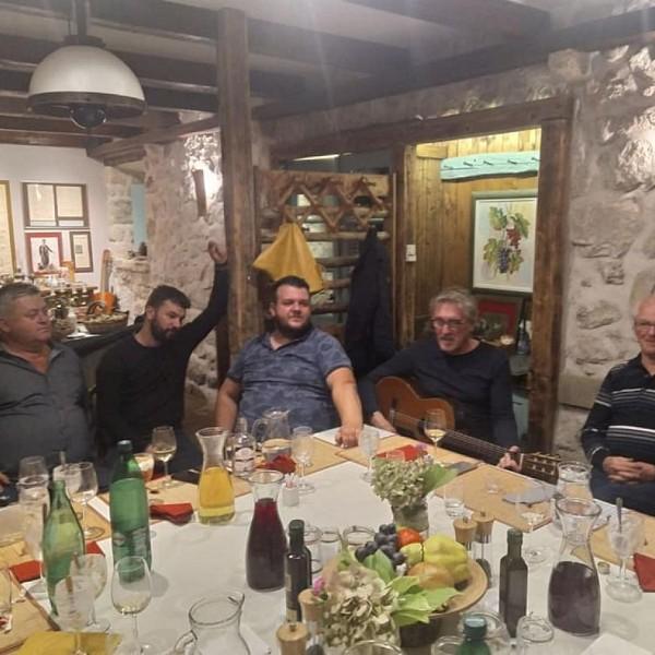 U Cavtatu potpisana Povelja o prijateljstvu sa Općinom Sveti Petar u Šumi
