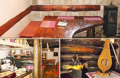 Tavern Vinica