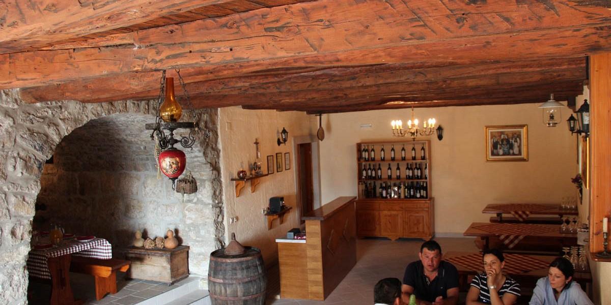 Family Farm Household Brajković