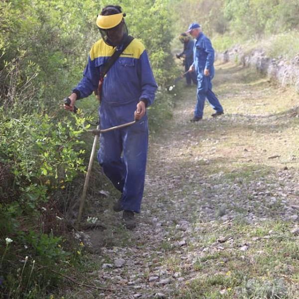Pridružite se akciji čišćenja Ćirove staze!