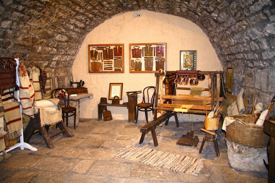 Zavičajni muzej Konavala - Čilipi