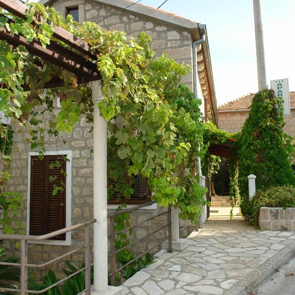 The House Rilović
