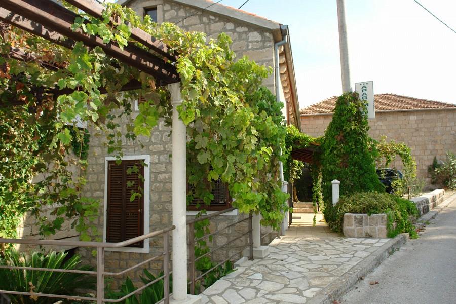 OPG Kuća Rilović